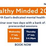 Post Covid-19 Mental Health a key concern for school staff