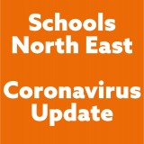 Schools North East Coronavirus Update 20th March