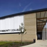 Sedgefield Community College, wins The Sunday Times North East State Secondary School of the Decade