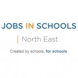 Jobs in Schools | North East is now LIVE!
