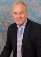 John d'Abbro OBE