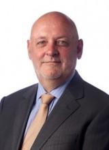 Mark Sanders OBE