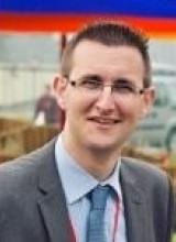 Matthew Smith MBE