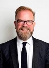 Philip Hamilton OBE