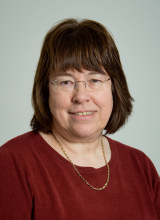 Professor Wendy Burn
