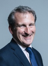Damian Hinds MP