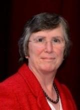 Maura Regan OBE