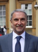 Professor Mel Ainscow CBE