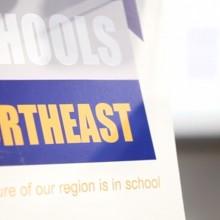 SCHOOLS NorthEast Summit sets 'Big Questions' for Region's Schools