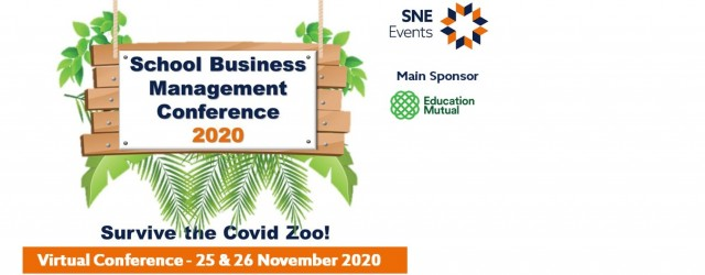 School Business Management 2020