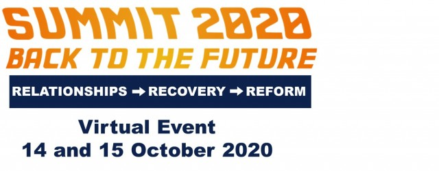 Summit 2020: Back to the Future
