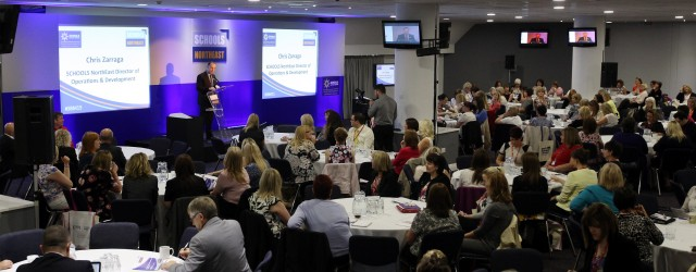 School Business Management Conference