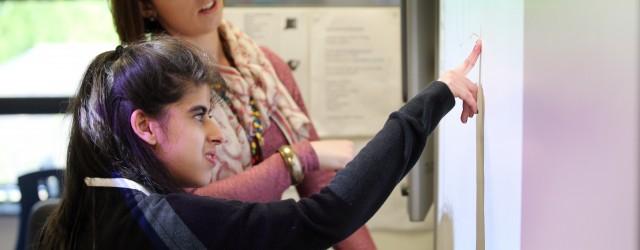 Reinvigorating the 'Wasted Years': raising standards in KS3 English