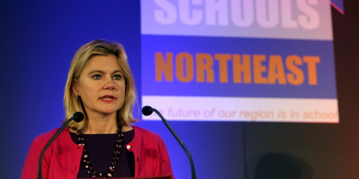 Schools North East: What We Do