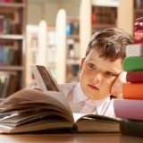 Two-thirds of children fail phonetics reading test