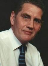 Alan Cowley