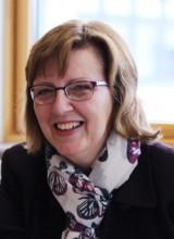Julie Cordiner
