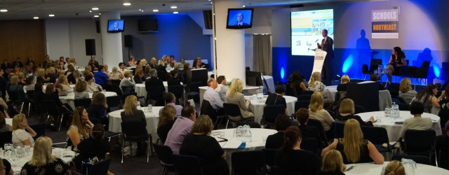 SCHOOLS NorthEast School Business Management Conference 2015