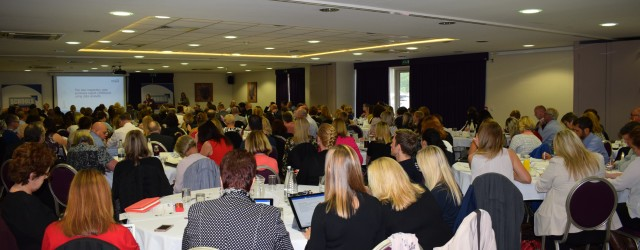 Bookings now open for the Ofsted Regional Update