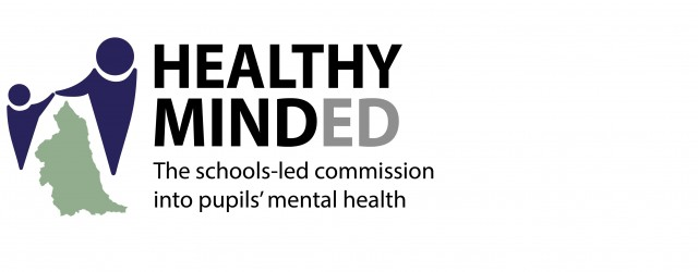 Join Schools North East at Healthy MindED 19