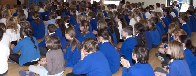 Promoting fundamental British values in schools